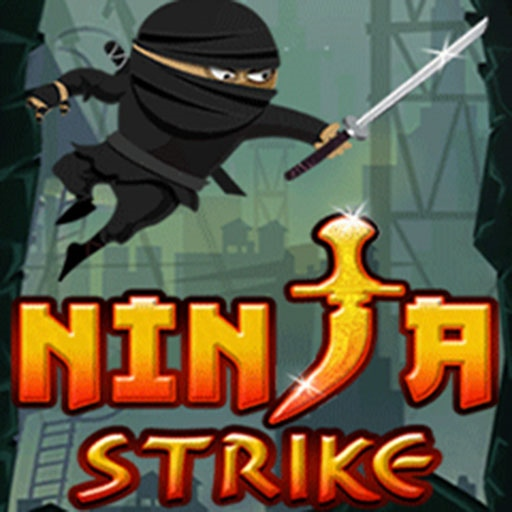 Ninja strike title fixed3