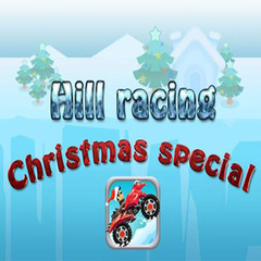 Touch hill racing christmas title