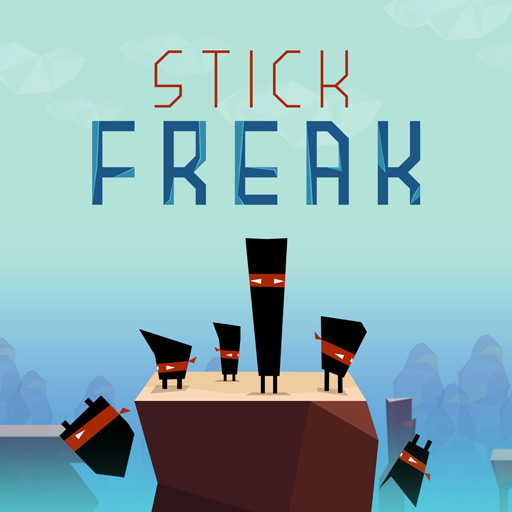 Stickfreak title