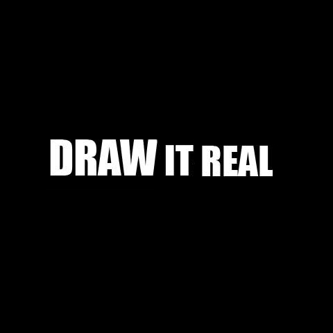 9 draw it real title