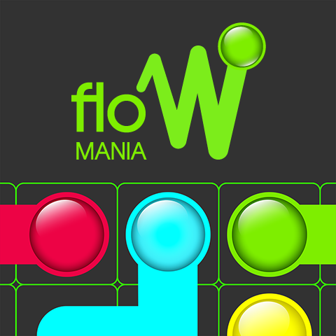 Flowmania html5 screen 480x480 1