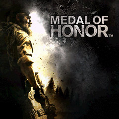 Touch medal of honor title