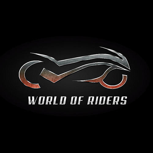1 world of riders