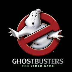 Touch new ghost busters video game