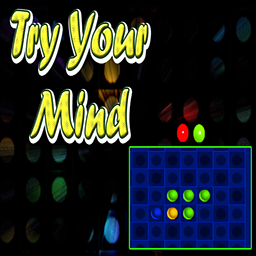 Try your mind 512x256