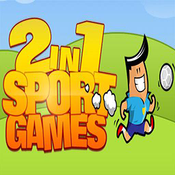 2in1sportgames print cover en