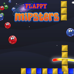 Flappy monsters 512