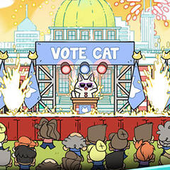 Touch 3 politicats