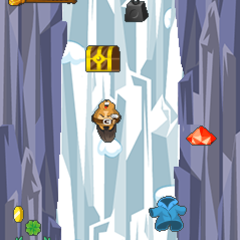 Touch jumpwithjustin html5 screen 240x320 3