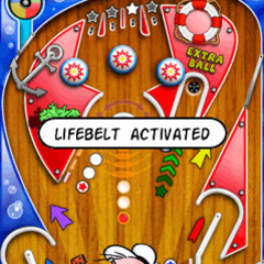 Touch popeyepinball screenshot 240x320 en 06